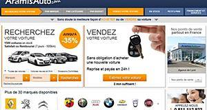 Acheter sa voiture neuve moins chère avec un mandataire sur Internet