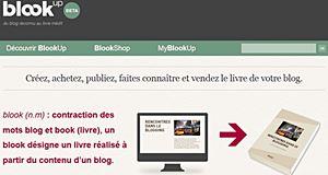 Faites connaître votre blog sous forme de livre ou magazine