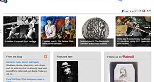 Europeana Opens Its Immense Cultural Database