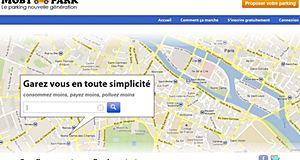 Se garer est désormais plus facile avec l'appli MobyPark