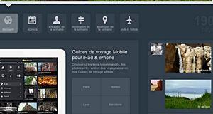 MonNuage.fr, le réseau social des voyageurs