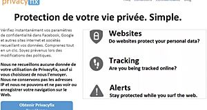 Privacyfix Helps You Control Your Privacy Online
