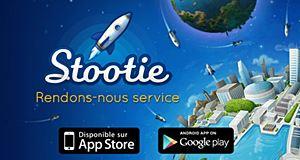 Stootie : les petites annonces de services en temps réel sur mobile