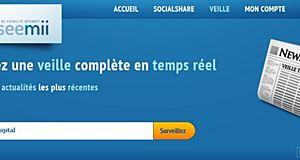 Veille et E-réputation avec YouseeMii, un outil simple et gratuit