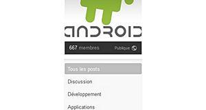 Les communautés un nouvel atout pour Google Plus