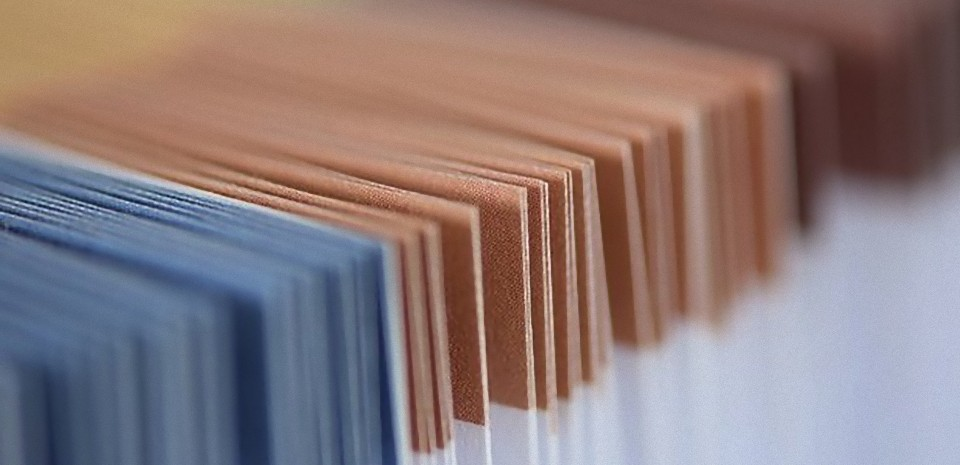 Stockage et partage de documents en ligne