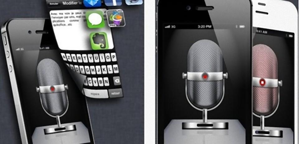 La Dictée vocale facile pour SMS, mails, Facebook et Twitter