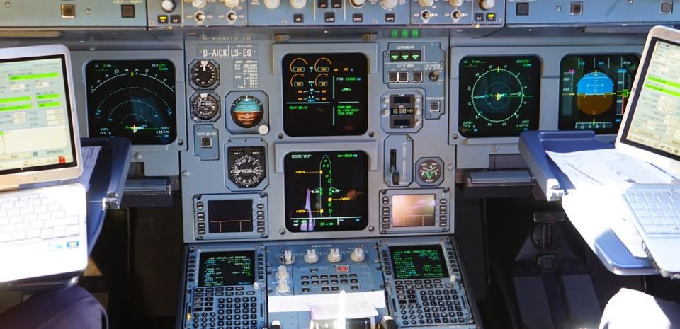 Prenez les commandes d'un avion de ligne et plus encore !