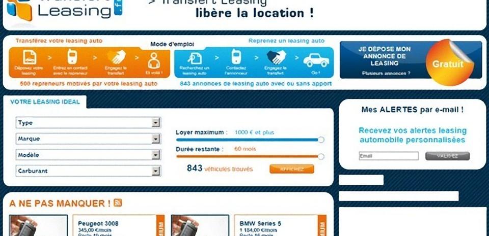 Comment céder simplement votre leasing auto en ligne
