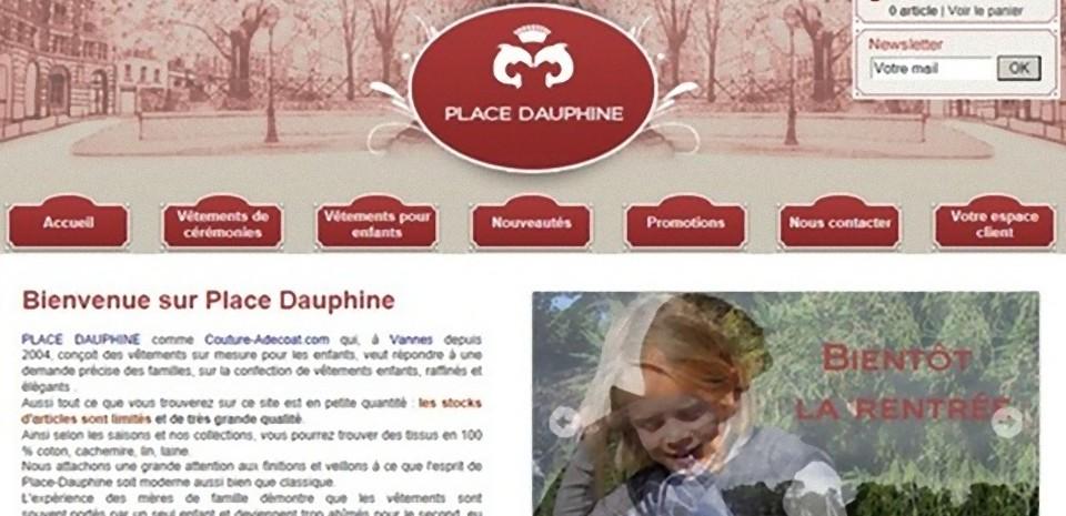 Mode enfants - eboutique Place Dauphine la qualité avant tout